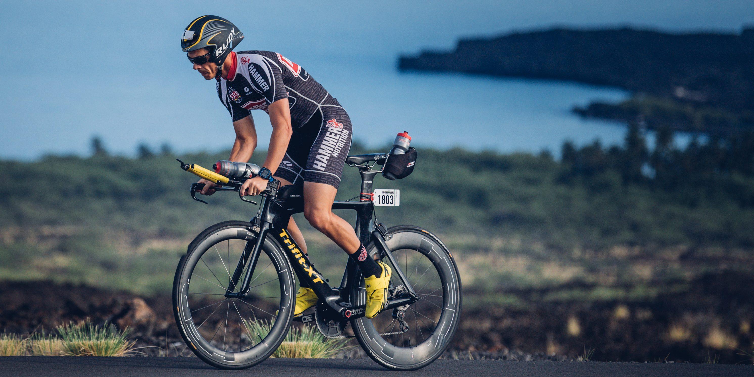 Ironman Hawaii 2017