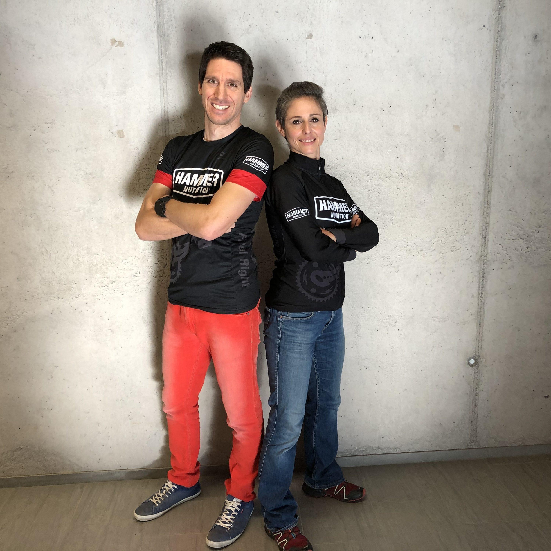 Remo Thöny & Tamara Burkhardt